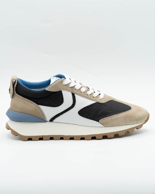 Sneaker VOILE BLANCHE QWARK...