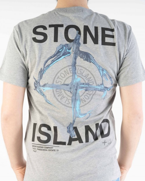 T-shirt STONE ISLAND 74152NS85