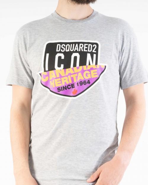 T-Shirt DSQUARED2 S79GC0013...