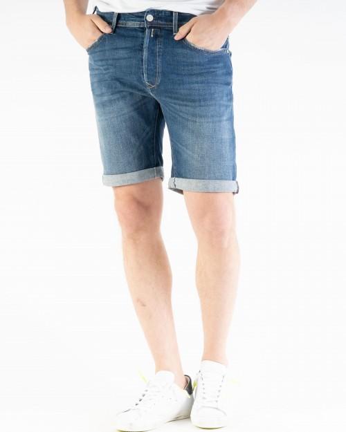 Shorts denim REPLAY...
