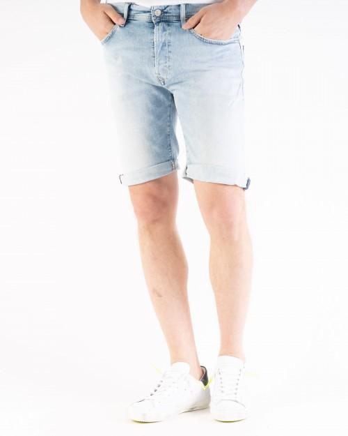 Shorts REPLAY denim clar...