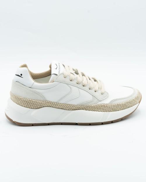 Sneaker VOILE BLANCHE...