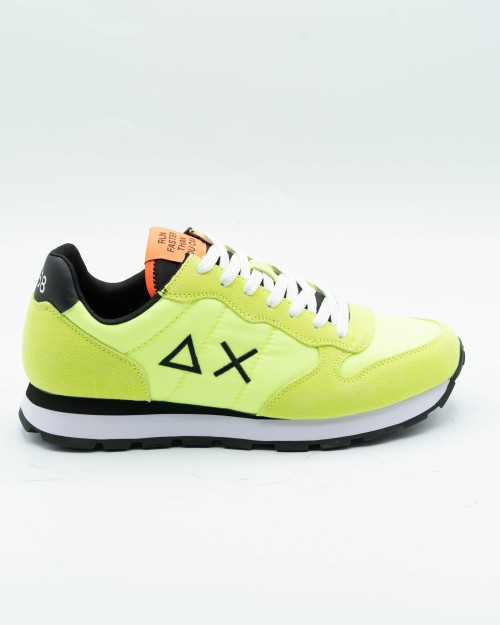 Sneaker SUN68 TOMSOLIDNYLON...