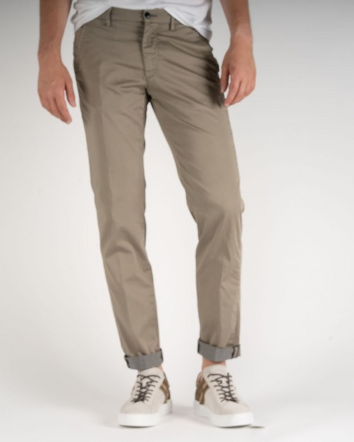 Pantalons MASON'S 9PF2R4971...