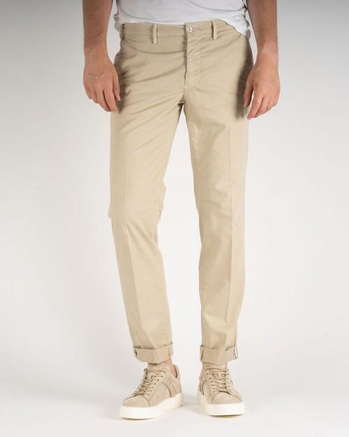 Pantalons MASON'S 9PN2R6352...