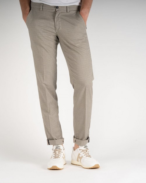 Pantalons MASON'S 9PN2R4973...
