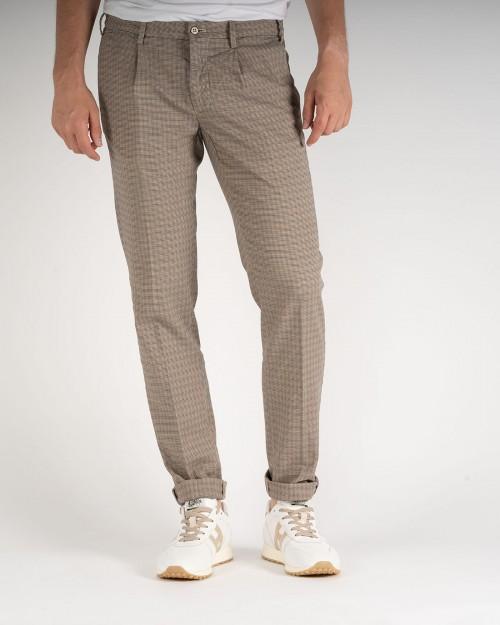 Pantalons MASON'S 9PN2R5973...