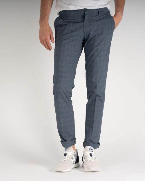 Pantalons MASON'S 9PNZA4973...