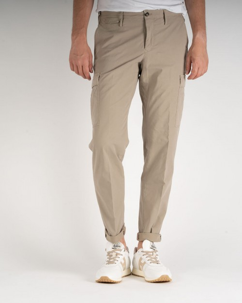Pantalons PT01 COTTCRZLOWOL...
