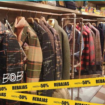 """REBAJAS REBAIXES SALES SALDI  ❄️❄️❄️⛄️⛄️⛄️ B O B the original a la botiga i a la nostra web de venda """"online"""" www.casapujol.com . . . #bobtheoriginal #hasta50off #puntoconestilo #maglieriauomo #maglieriaitaliana #fashioncollection #rebajasinvierno #hasta50off #derebaixesonline #onsales  #bestbrandsshop #nuevoproyecto #ecommercebusiness #casapujolshoponline #yadisponible #aviatmésimillor #devolucionsincosto #bestbrandsshop #outlet #50percentoff"""