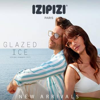 "NEW ARRIVALS !! IZIPIZI NOVA CAPSULA !!! GLAZED ICE YA! en nuestra tienda Monterols,37 REUS y muy pronto en nuestra tienda ""online"" www.casapujol.com . . #newarrivals #i̇zipizi #gafasdemoda #lowcost #reading #sun #izipizisunglasses #italianstyle🇮🇹 #aprovechaahora #ss21collection  #bestbrandsshop #nuevoproyecto #ecommercebusiness #casapujolshoponline #yadisponible #aviatmésimillor #devolucionsincosto #bestbrandsshop #casapujolreus #italianstyle🇮🇹"